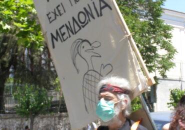 Το ελληνικό #metoo δεν μπορεί να εκπροσωπείται από την εξουσία