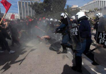 Νέο Φοιτητικό Συλλαλητήριο την Πέμπτη 25 Φλεβάρη
