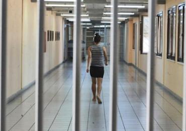 COVID 19 – Τι συμβαίνει στις γυναικείες φυλακές της Θήβας;