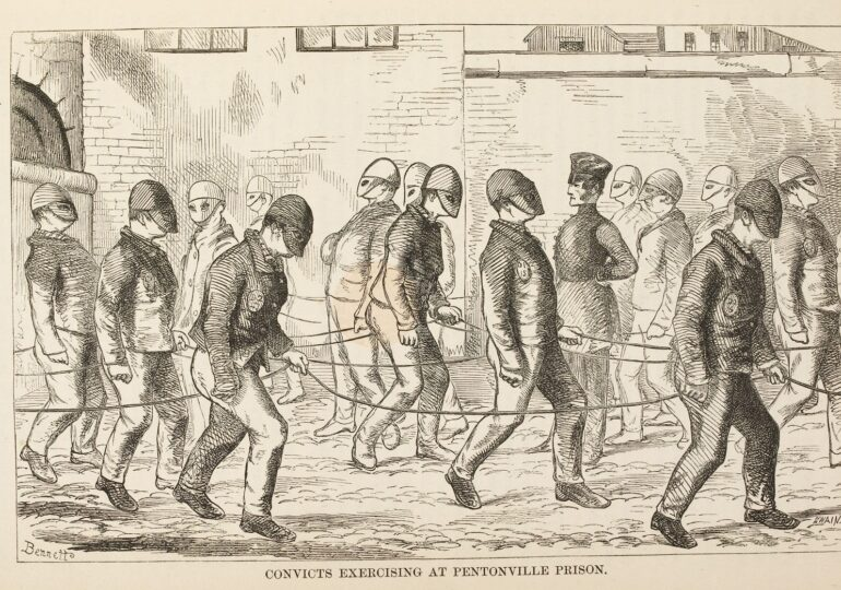 Covid-19 - Αποσυμφόρηση των φυλακών και στην Ελλάδα