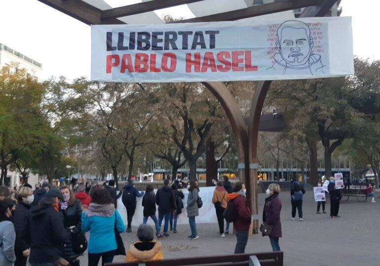 Πάμπλο Χασέλ: Φυλάκιση ενός ράπερ καλλιτέχνη γιατί… τραγουδούσε!