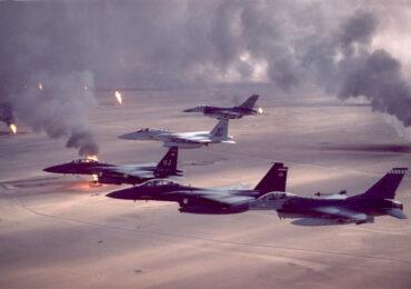 """30 χρόνια πριν: ο Αμερικάνικος ιμπεριαλισμός εγκαινιάζει τον """"πόλεμο κατά της τρομοκρατίας"""""""