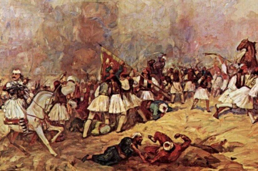 Μέρος β' - Ο Ρόλος της Εκκλησίας στην Ελληνική Επανάσταση του 1821