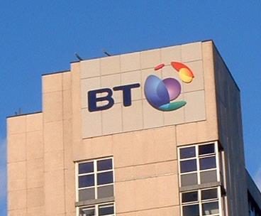 Μεγάλη απεργία προ των πυλών στη British Telecom