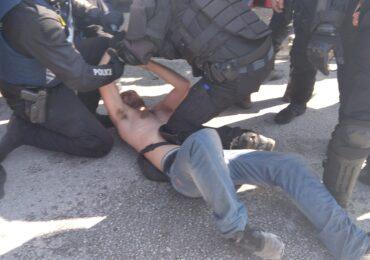 Oι συλληφθέντες φοιτητές απαντούν στον πρύτανη του ΑΠΘ