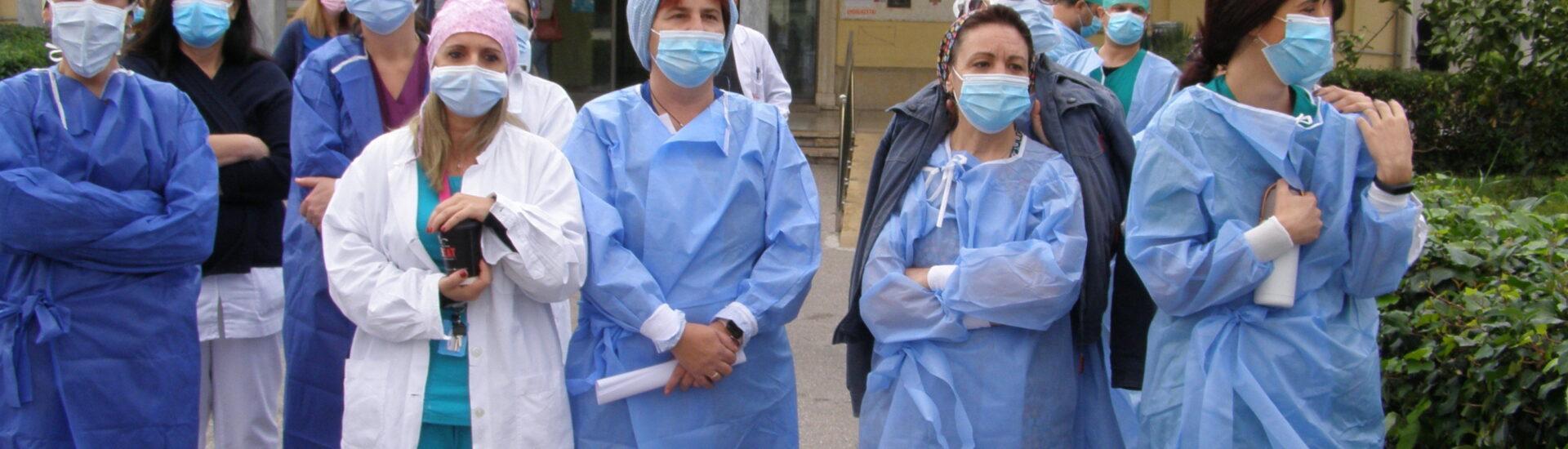 Υπό λειτουργική κατάρρευση το νοσοκομείο της Νίκαιας