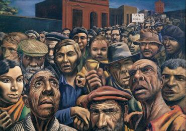 Το τραγικό πεπρωμένο της σύγχρονης Ελλάδας