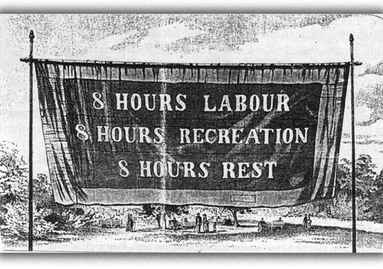 Διεθνής Ημέρα των Εργατών