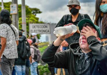 Γενική Απεργία και Εξέγερση στην Κολομβία