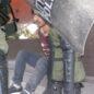 Μαζική αλληλεγγύη στην Παλαιστίνη