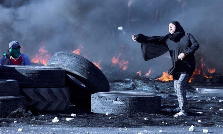 Γενική απεργία στην Παλαιστίνη ενάντια στην ισραηλινή βία και κατοχή