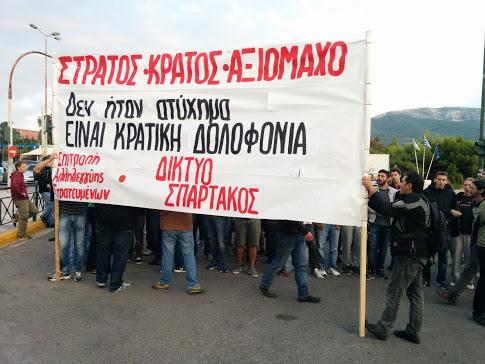 Αθώος και με δικαστική βούλα ο Νίκος Χαραλαμπόπουλος