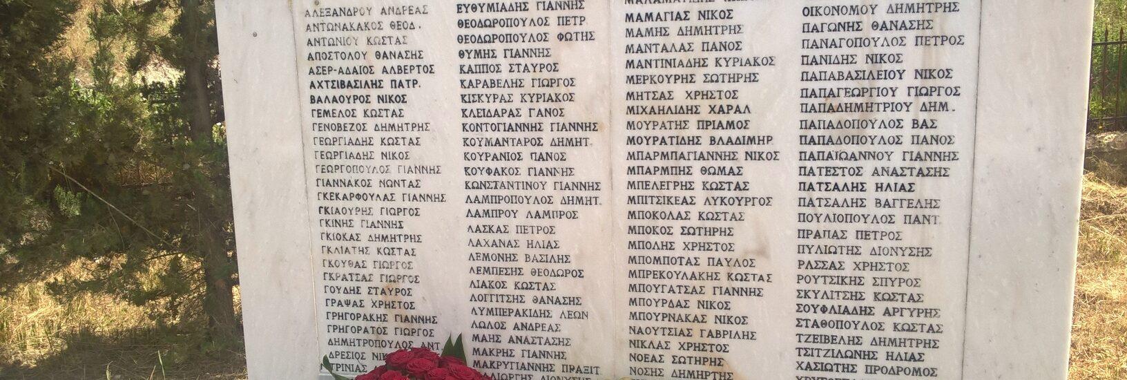 Παντελής Πουλιόπουλος: Εθνικισμός και Αγριανθρωπισμός