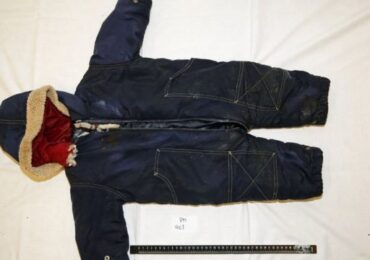 Ο 15μηνος Αρτίν βρέθηκε νεκρός σε ακτή της Νορβηγίας