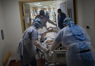 Απεργία και διαδηλώσεις των ειδικευόμενων γιατρών στη Γαλλία