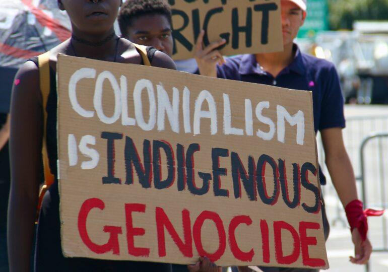 Καναδάς: Μια ακόμα γενοκτονία έρχεται στο φώς