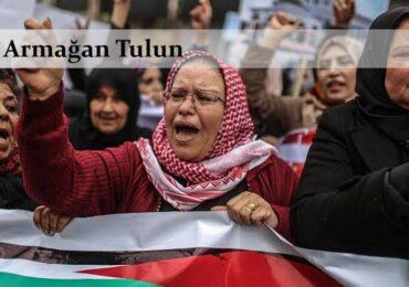 Οι Γυναίκες αγωνίζονται και πεθαίνουν στην Παλαιστίνη