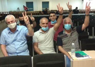 Τη Δευτέρα 19 Ιουλίου η απόφαση για τους 11 Τούρκους - Κούρδους αγωνιστές