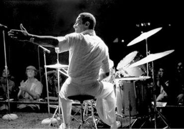 60 χρόνια ελεύθερης τζαζ: Νέοι Ήχοι Ελευθερίας