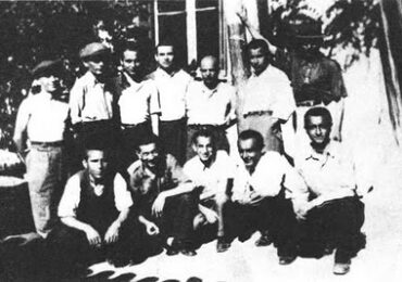 H ίδρυση του ΚΔΚΕ, Ιούλιος 1946