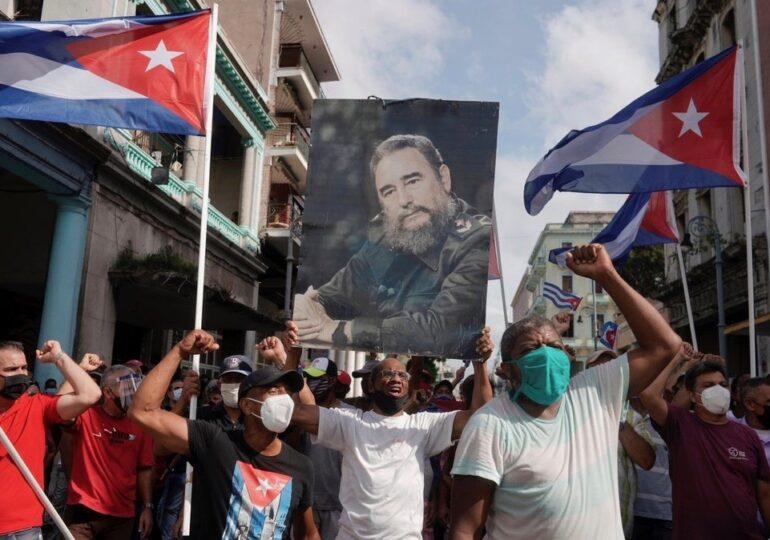 Η Κούβα σε σταυροδρόμι