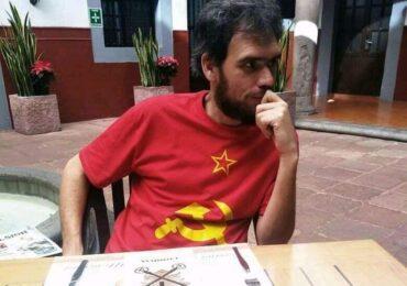 Eλευθερία και Aμνηστία στον Φρανκ Χερνάντεζ και τους άλλους σοσιαλιστές που συνελήφθησαν στην Κούβα στις 11 Ιουλίου