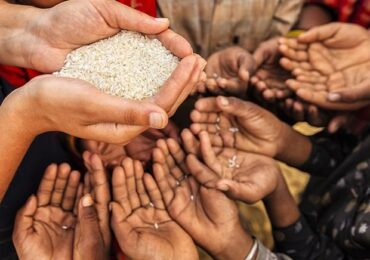 Πείνα: Η άλλη όψη της πανδημίας