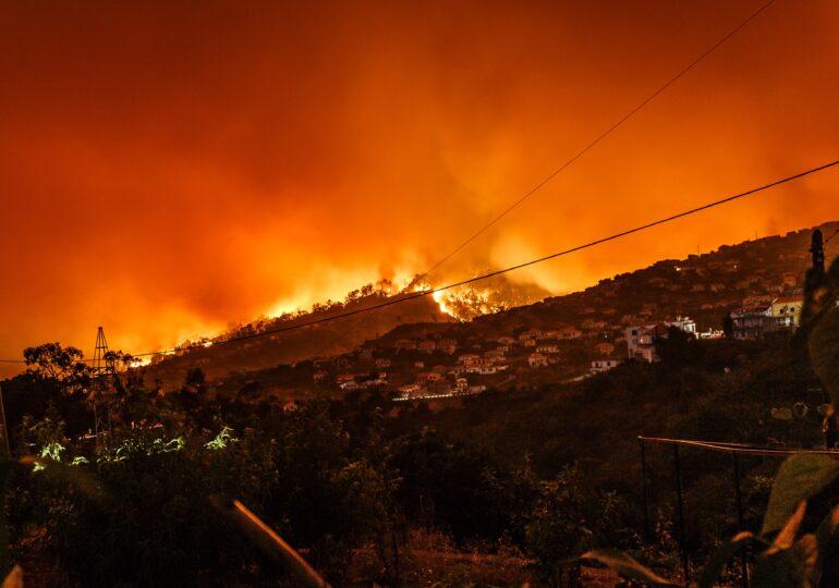 Τρομεροί καύσωνες στο Βόρειο Ημισφαίριο - Ο πλανήτης κινδυνεύει από την κλιματική αλλαγή