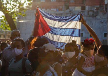 Oι Comunistas για τις διαδηλώσεις της 11ης Ιουλίου στην Κούβα