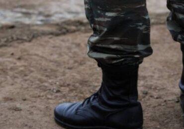 Στρατός 173 MEA/ΑΠ: Θητεία ή Δουλεία;