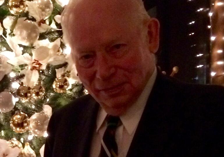 Steven Weinberg (1933 - 2021): Ένας από τους πρωτοπόρους της σύγχρονης φυσικής