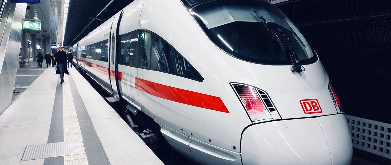 """Η πρώτη απεργία """"ενάντια"""" στον πληθωρισμό στα Γερμανικά τρένα"""