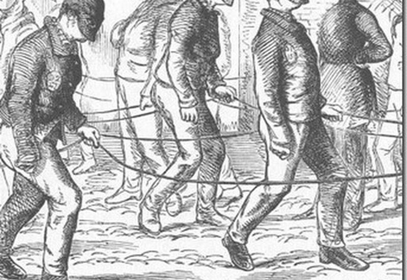 O Covid-19 επανακάμπτει στις Φυλακές