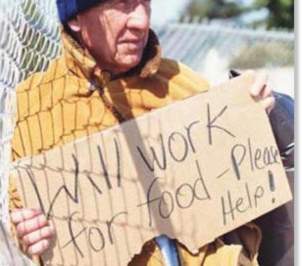 Πανδημία και επισιτιστική κρίση και στις χώρες του Παγκόσμιου Βορρά