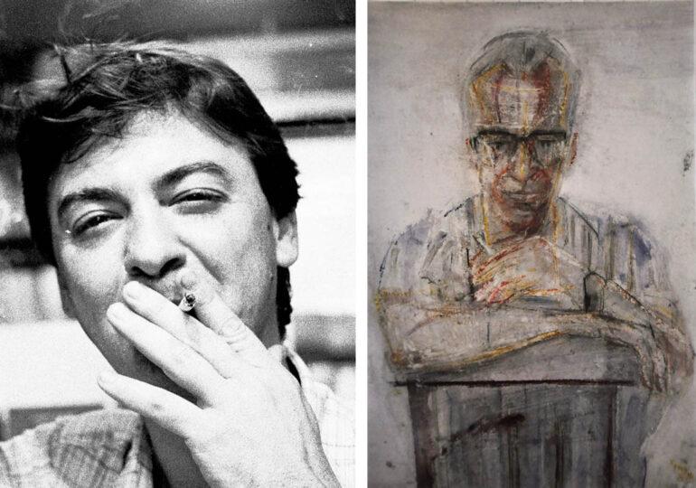 Σκέψεις πάνω στην τέχνη, τη ζωή και τον θάνατο του Ηλία Λάγιου