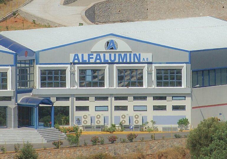 Σοβαρό εργατικό ατύχημα στο εργοστάσιο Αγ. Νικολάου