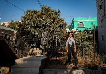 Η γενιά μου μπορεί να απελευθερώσει την Παλαιστίνη