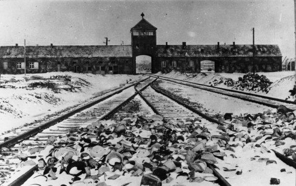 7 Οκτώβρη 1944: H εξέγερση των Εβραίων Ζοντερκομάντο στο Άουσβιτς