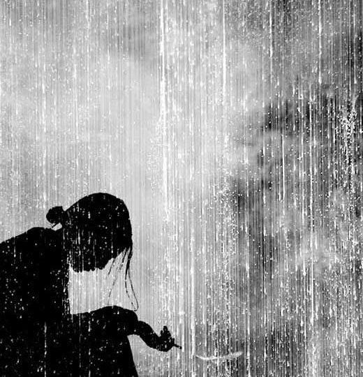"""Μια διαφορετική """"Μέρα με Βροχή"""""""