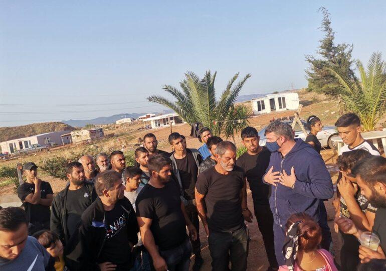 Oργή για δολοφονία 18χρονου Ρομά από αστυνομικούς ΔΙ.ΑΣ στο Πέραμα